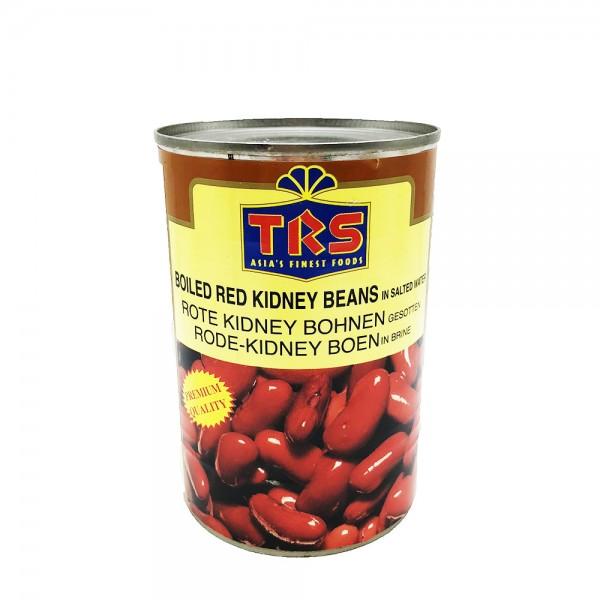 Rote Kidneybohnen gekocht TRS 400g