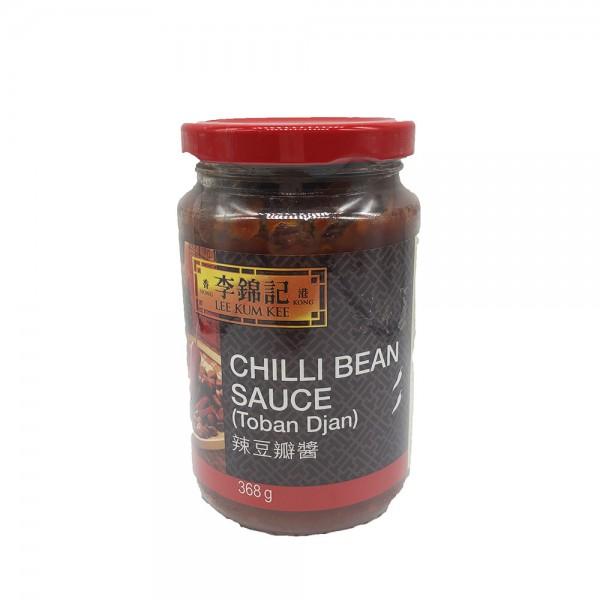 Chili Bohnen Sauce (Toban Djan) Lee Kum Kee 368g