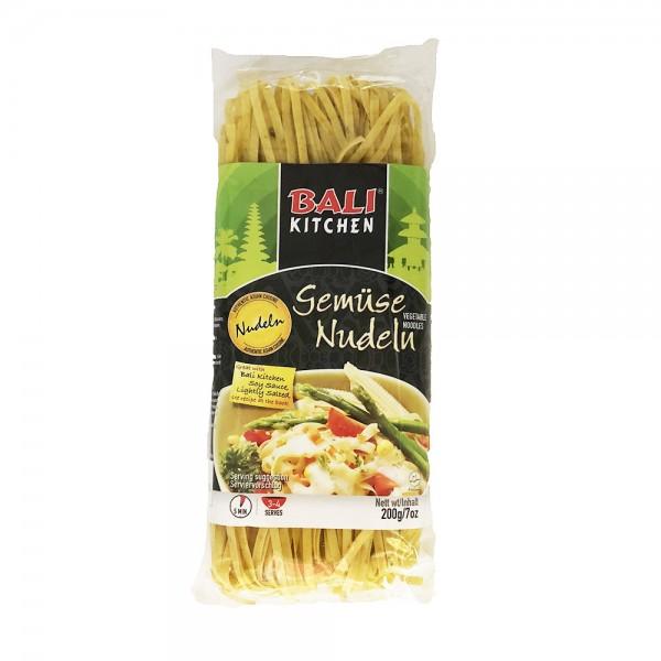 Gemüse Nudeln Bali Kitchen 200g
