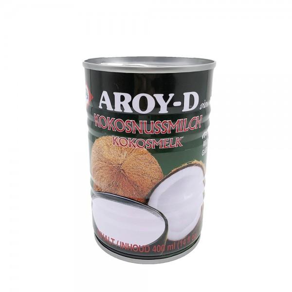 Kokosmilch Dose Aroy-D 400ml