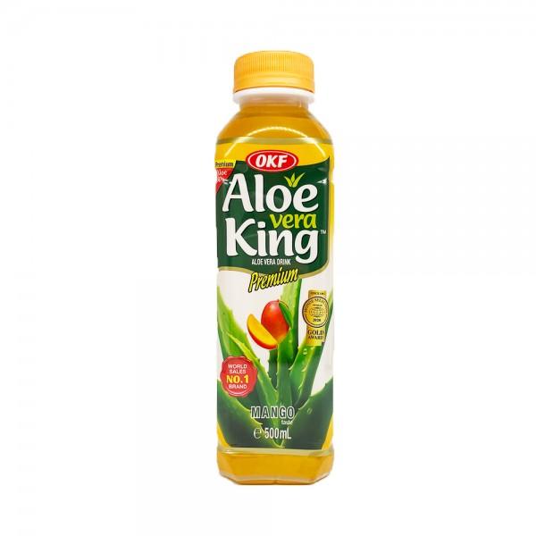 Aloe Vera Mango Drink OKF 500ml