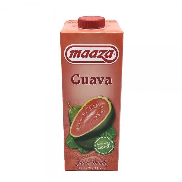 Guaven Getränk Maaza 1l