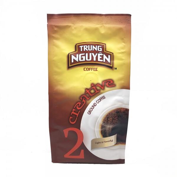 Kaffee gemahlen Creative 2 Trung Nguyen 250g