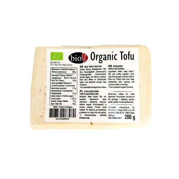 Bio Tofu Bioasia 200g
