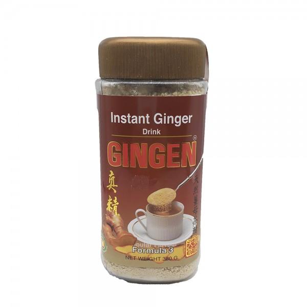 Instant Ingwer Tee Formula 3 Gingen 380g