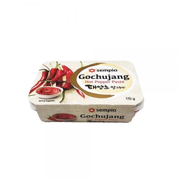Gochujang Chilipaste Sempio
