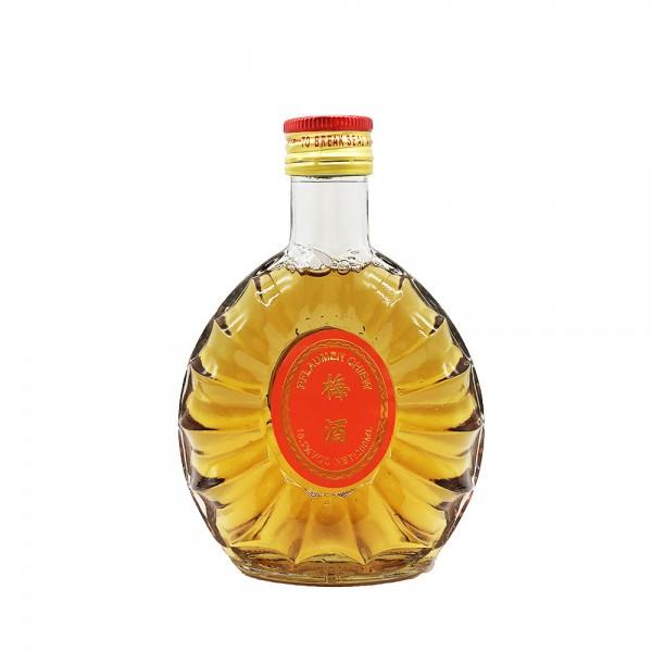 Pflaumenwein Geschenkflasche Melda