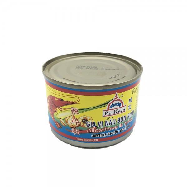 Garnelen Würzpaste für Bun Rieu Por Kwan 160g