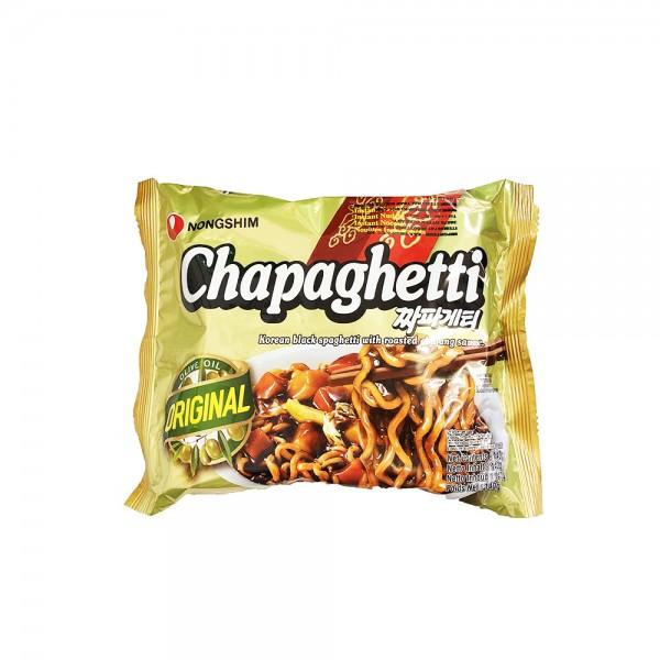Chapaghetti Nudeln Nongshim 140g