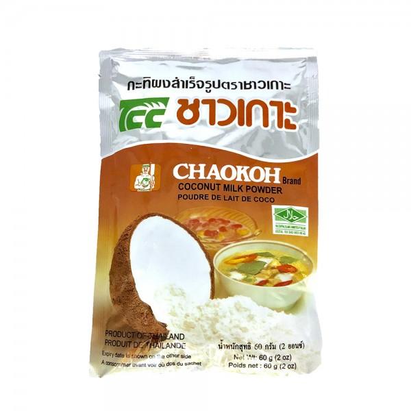 Kokosmilchpulver Chaokoh 60g