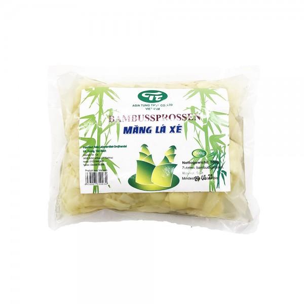 Bambussprossen (Mang la xe) Asia Tung Thuy