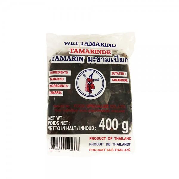Tamarinde ohne Kerne Thai Dancer 400g