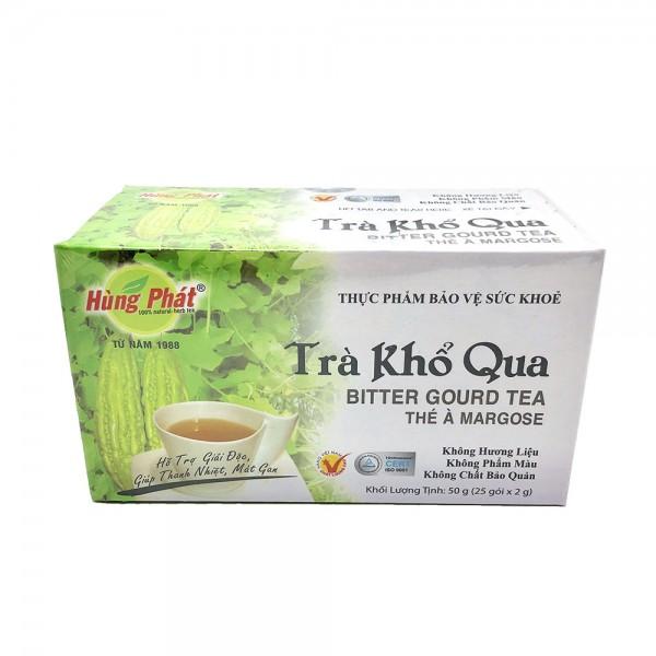 Bittermelonen Tee Hung Phat 50g (25x2g)