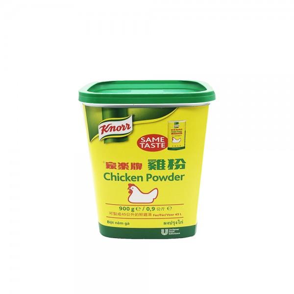 Hühnerbrühe Pulver Knorr 900g